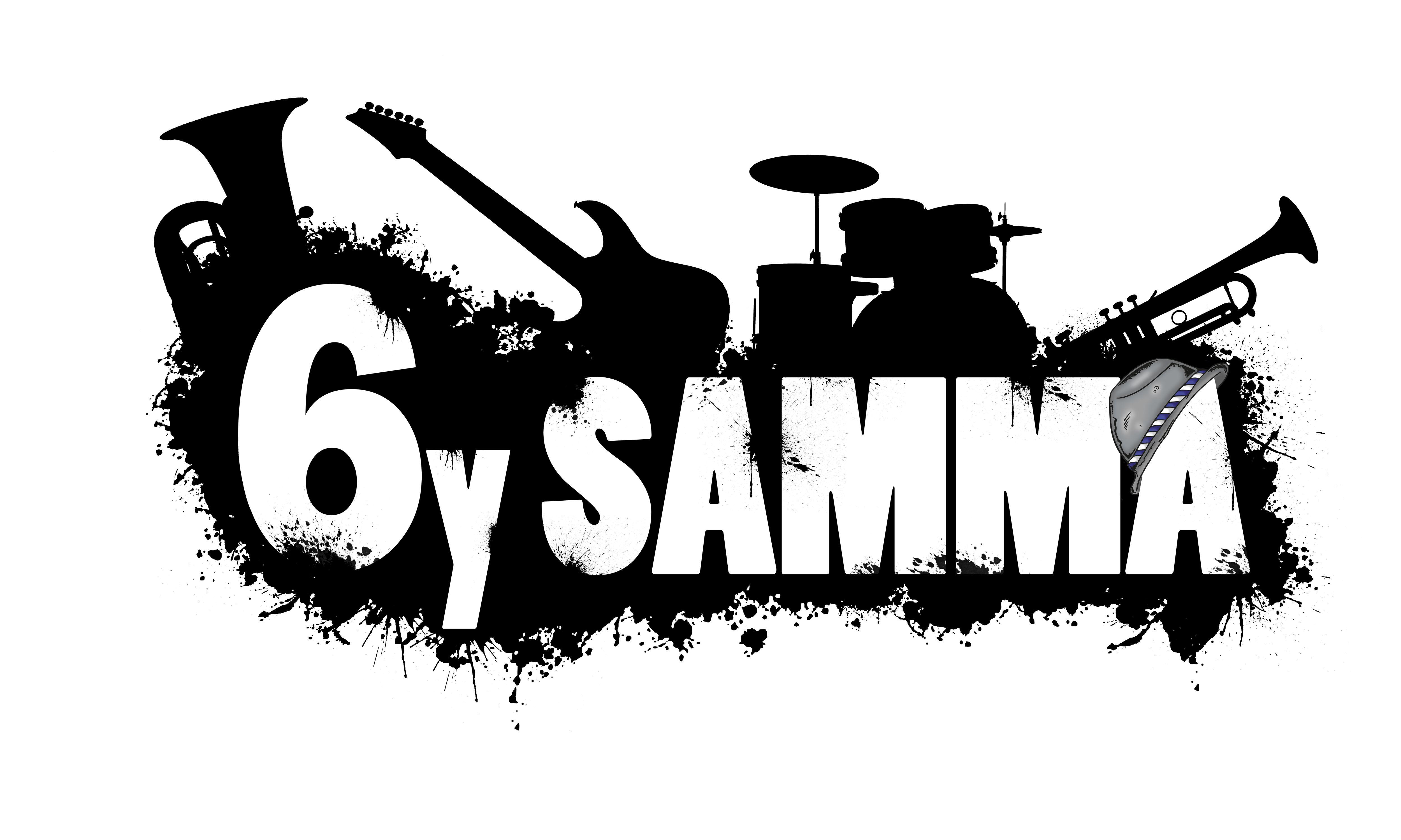 6ySamma – die niederbayerische Liveband